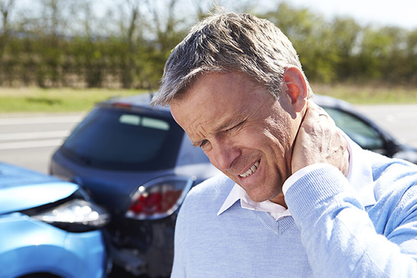, Auto Accident Injury Chiropractor