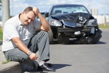 Auto Accident Injury Chiropractor