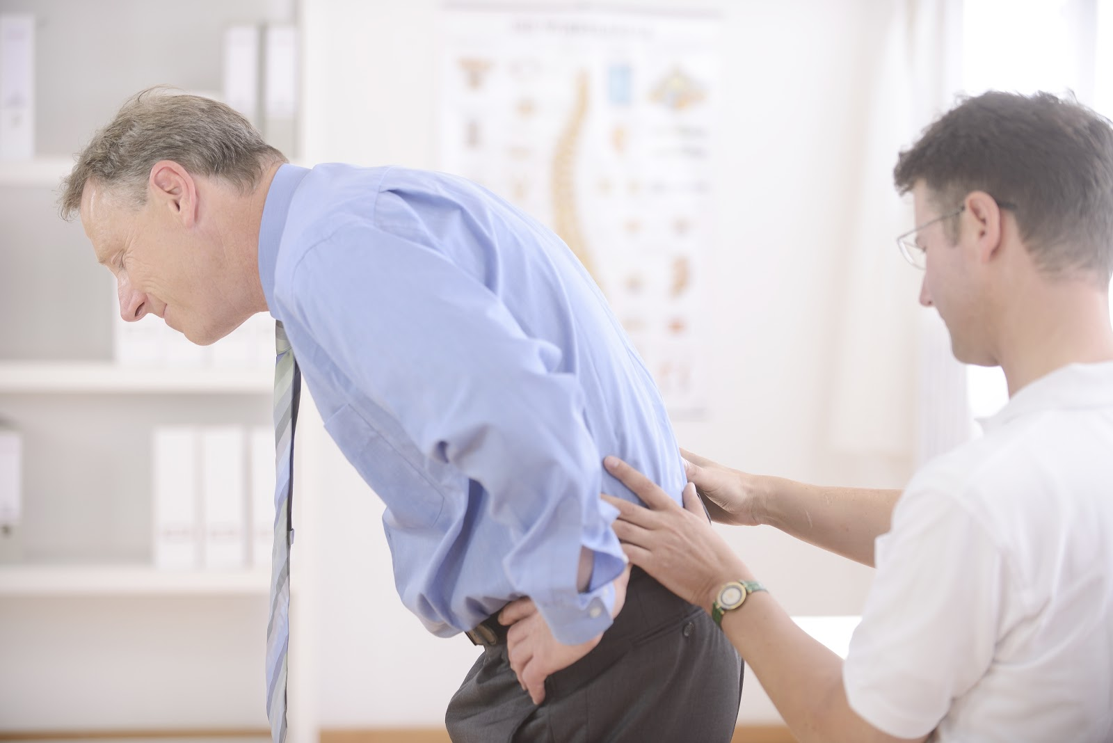 , After The Accident – 3 Ways a Chiropractor Can Help Your Auto Injury Recovery